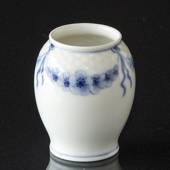 Empire tableware small vase