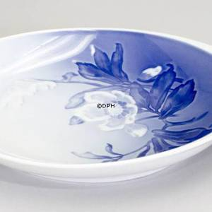 Pickle dish Christmas rose Service Bing & Grondahl 25cm | No. 1435357 | Alt. 4835-199 | DPH Trading