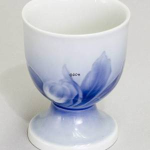 Egg cup Christmas rose Service Bing & Grondahl | No. 1435696 | Alt. 4835-696 | DPH Trading