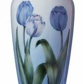 Vase with tulips, Royal Copenhagen