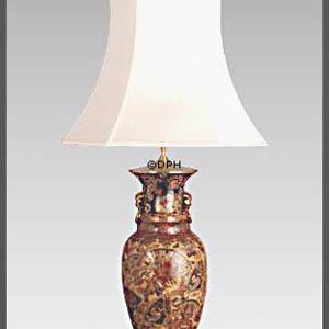 Chinese table lamp