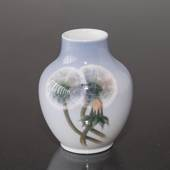Vase with Dandelion, Royal Copenhagen