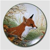 Royal Doulton Rollinson's Nature Portraits