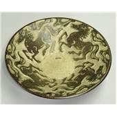 Michael Andersen & Son Ceramic Dish