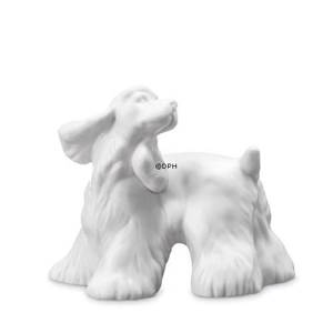 American Cocker Spaniel, Royal Copenhagen dog figurine | No. 2670040 | DPH Trading