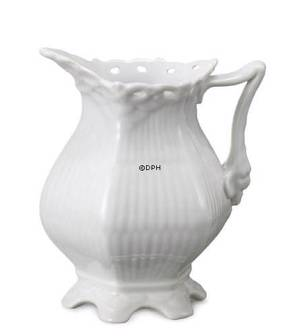 Cream Jug, capacity 7 cl., procuced by Royal Copenhagen