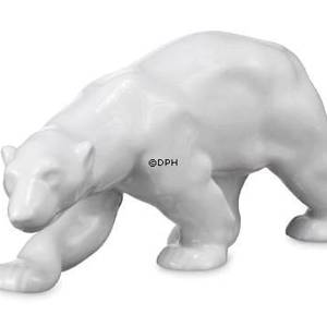 Polar bear walking, Royal Copenhagen figurine | No. 2670459 | DPH Trading