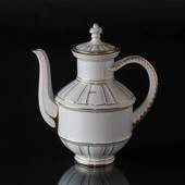 Offenbach Coffee Pot 1.5 l, Bing & Grondahl