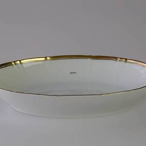 Offenbach oval tray 22,5cm