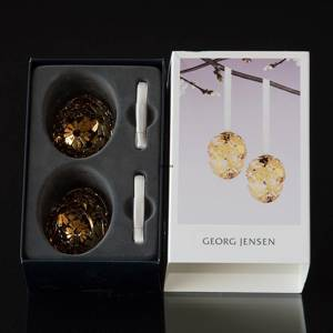 Georg Jensen Easter Egg 2011, Daisy | Year 2011 | No. 3401022 | DPH Trading