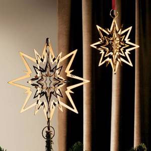 Star for Christmas Tree, Large - Georg Jensen