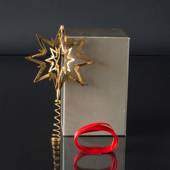 Star for Christmas Tree, small - Georg Jensen