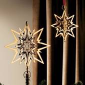 Georg Jensen Star for Christmas Tree, medium