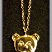 Teddybear Ornament - Georg Jensen, 2003