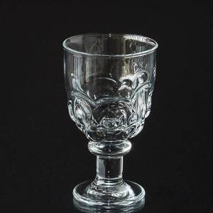 Holmegaard Banquet Glass, Beer glass, capacity 35 cl. | Year 1975 | No. 3414931 | DPH Trading