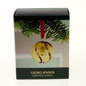 Gifts - Georg Jensen Christmas Ball 2007