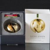 Georg Jensen Christmas Ball 2020