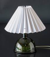 Holmegaard Meteor B tablelamp, 16cm - Discontinued