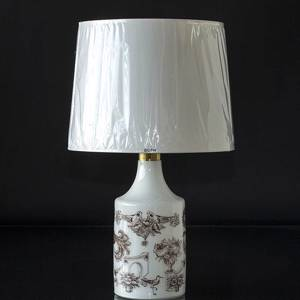 Holmegaard Poesi tablelamp 32cm - Discontinued