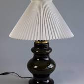 Holmegaard Baroque tablelamp, small - Discontinued