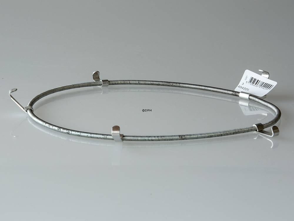 Ring Shaped Plate Hanger Ø28-32cm  sc 1 st  DPH Trading & Stands hangers hooks holders and racks for plates available. Buy ...