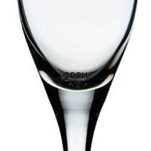 Holmegaard Ideelle champagne glass, capacity 23 cl.