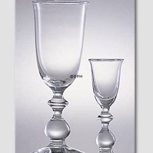 Holmegaard Charlotte Amalie Cordial glass, capacity 4 cl. | No. 4304906 | Alt. 4304906 | DPH Trading