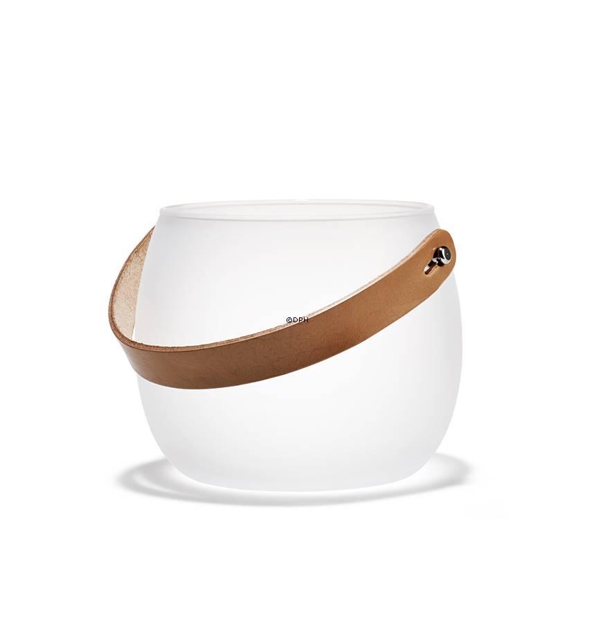 holmegaard design with light jar white medium no. Black Bedroom Furniture Sets. Home Design Ideas