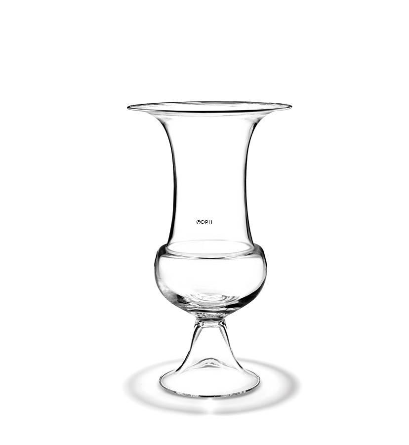 holmegaard old english vase floor vase no 4343805. Black Bedroom Furniture Sets. Home Design Ideas