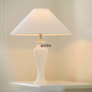 Holmegaard Napoli Table Lamp, Opal - Discontinued