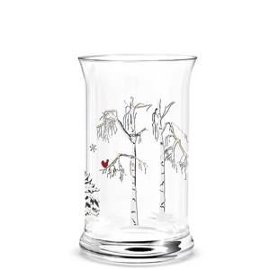Water glass 2017, Holmegaard Christmas | Year 2017 | No. 4800363 | DPH Trading