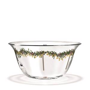 Bowl 2018, Holmegaard Christmas | Year 2018 | No. 4800376 | DPH Trading