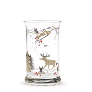 Water Glass 2011. Holmegaard Christmas | Year 2011 | No. 4800747 | DPH Trading