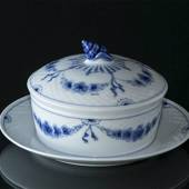Empire tableware Bowl with lid, Butter Bowl or Jam bowl