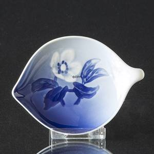 Pickle dish, Small, Christmas rose Service Bing & Grondahl 10cm | No. 4835-200 | DPH Trading