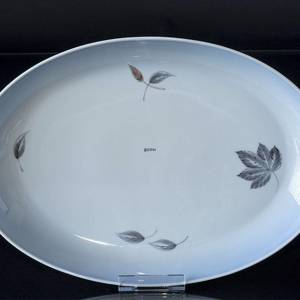 Leaves oval dish 40cm, Bing & Grondahl