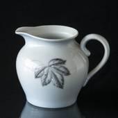 Leaves cream jug 8 cm, Bing & Grondahl No. 189