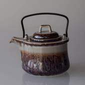 Mexico tea pot, 1,7 litres. Bing & Grondahl No. 656