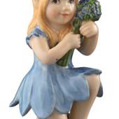 Celestina, The Flower Fairies Royal Copenhagen figurine
