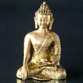 Buddha Statue The Earth is Witness - Bhumisparsa Mudra