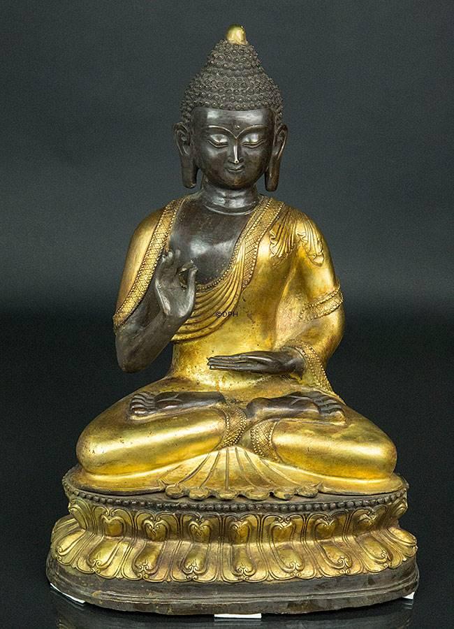 Buddha figurine no 9000 15 dph trading for Figur buddha