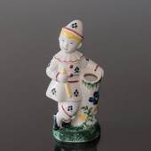 Bajads 1951 1951, Aluminia Children´s Day figurine no. 2602