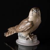Kestrel, Bing & Grondahl bird figurine