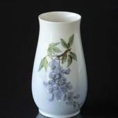 Vase with Wisteria, Bing & Grondahl No. 172-5210