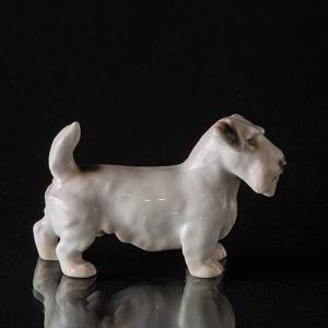 Sealyham Terrier, Bing & Grondahl dog figurine