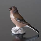Chaffinch, Bing & Grondahl bird figurine No. 2322