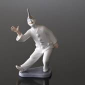 Pierrot, Bing & Grondahl figurine no. 1021486 / 2353