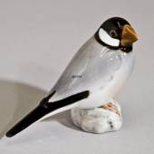 Finch, Bing & Grondahl bird figurine
