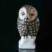 Little Owl, Bing & Grondahl bird figurine