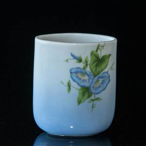 Bing & Grondahl vase with Bindweed No. 5422-1831 | No. B5422-1831 | DPH Trading